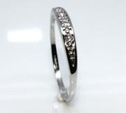 Strieborný prsteň 1670