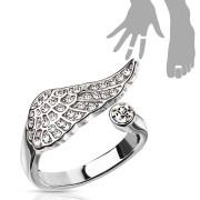Prsteň na ruku a nohu SERA005