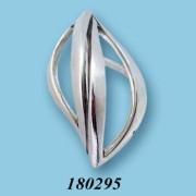 Strieborný prívesok 180295