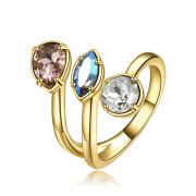 Moderné dámsky prsteň Brosway Affinity BFF86
