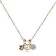 Dámsky náhrdelník Brosway Affinity BFF70