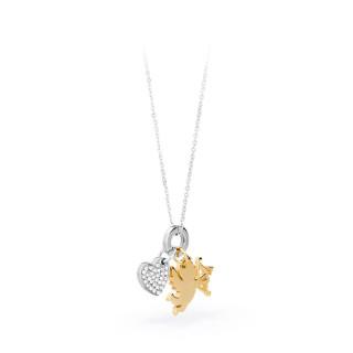 Dámsky náhrdelník Sagapo SHN04