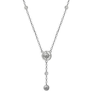 Oceľový náhrdelník MCNSS003