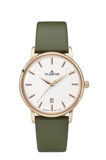 Dámske zlate hodinky Dugena Festa Femme 4460788