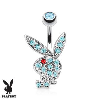 Piercing do pupiku Playboy 003QR