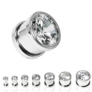 Oceľový piercing-SEHBJPSSCR04