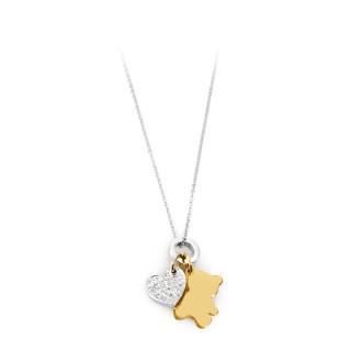 Dámsky náhrdelník Sagapo SHN03