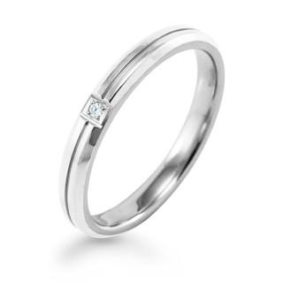 Dámsky prsteň MCRSS025