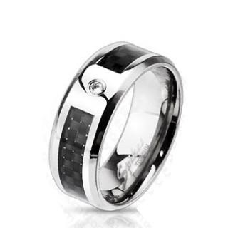 Titánový prsteň 3312