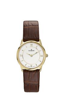 Zlaté dámske hodinky Dugena Modena 4460438
