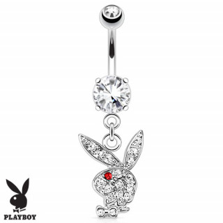 Piercing do pupka Playboy 001CR