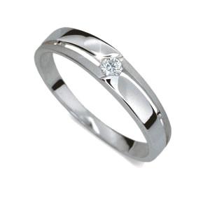 Prsteň pre ženy 1660