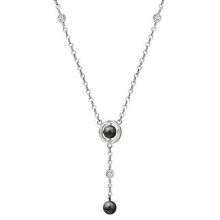 Oceľový náhrdelník MCNSS002