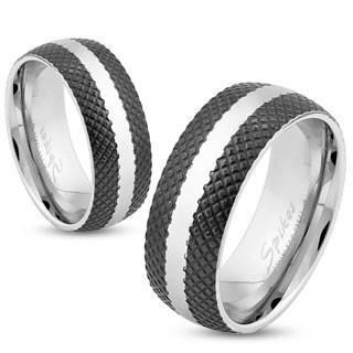 Snubný prsteň 1001