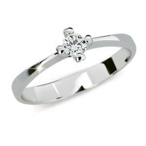 Zásnubný prstienok 2089