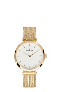 Dámske oceľové hodinky Dugena Lissa 4460904