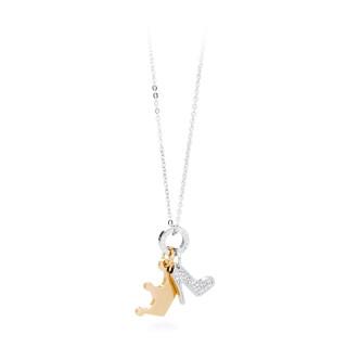 Dámsky náhrdelník Sagapo SHN05