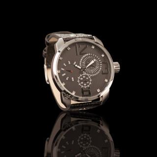 Velké hodinky Luxxery