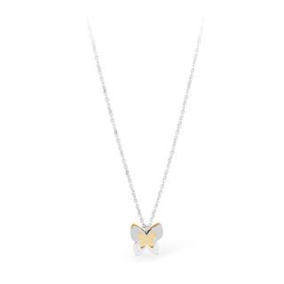 Dámsky náhrdelník Sagapo SBF02
