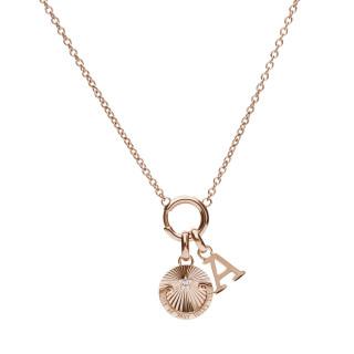 Oceľový náhrdelník Brosway Tres Jolie BTJMS863