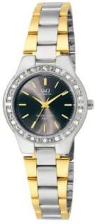 Dámske hodinky Q+Q Q691-402