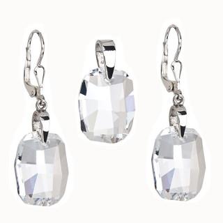 Súprava Swarovski 39088.1 Krystal