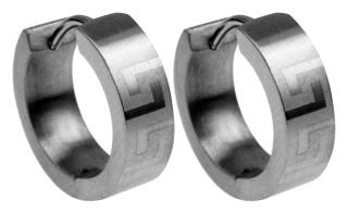Krúžky z chirurgickej ocele SESSE010