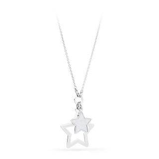Dámsky náhrdelník Sagapo Moonlight SML03