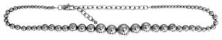 Dámsky ocelový náhrdelník SENS220